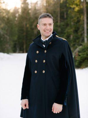 groom's photo