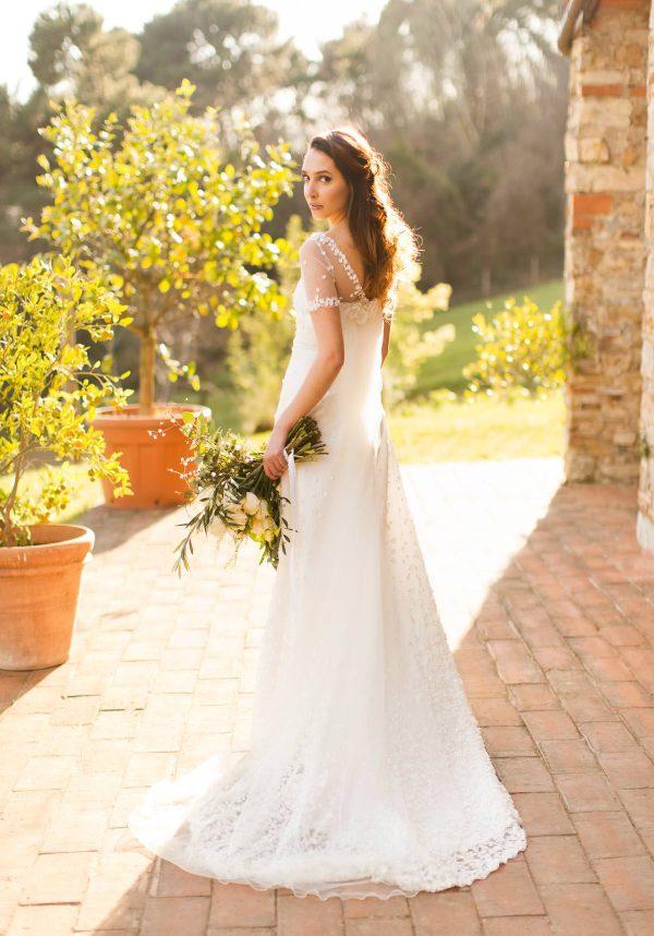 marianna lanzilli wedding gown