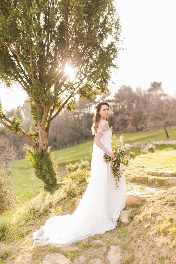 wedding countryside tuscany