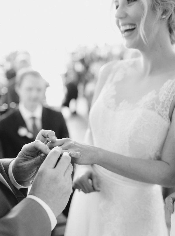 exchanging ring