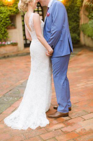 couple portrait in a tuscan spot