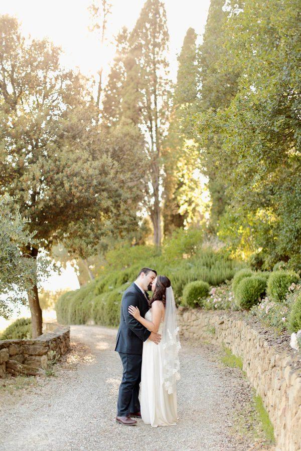couple wedding photo