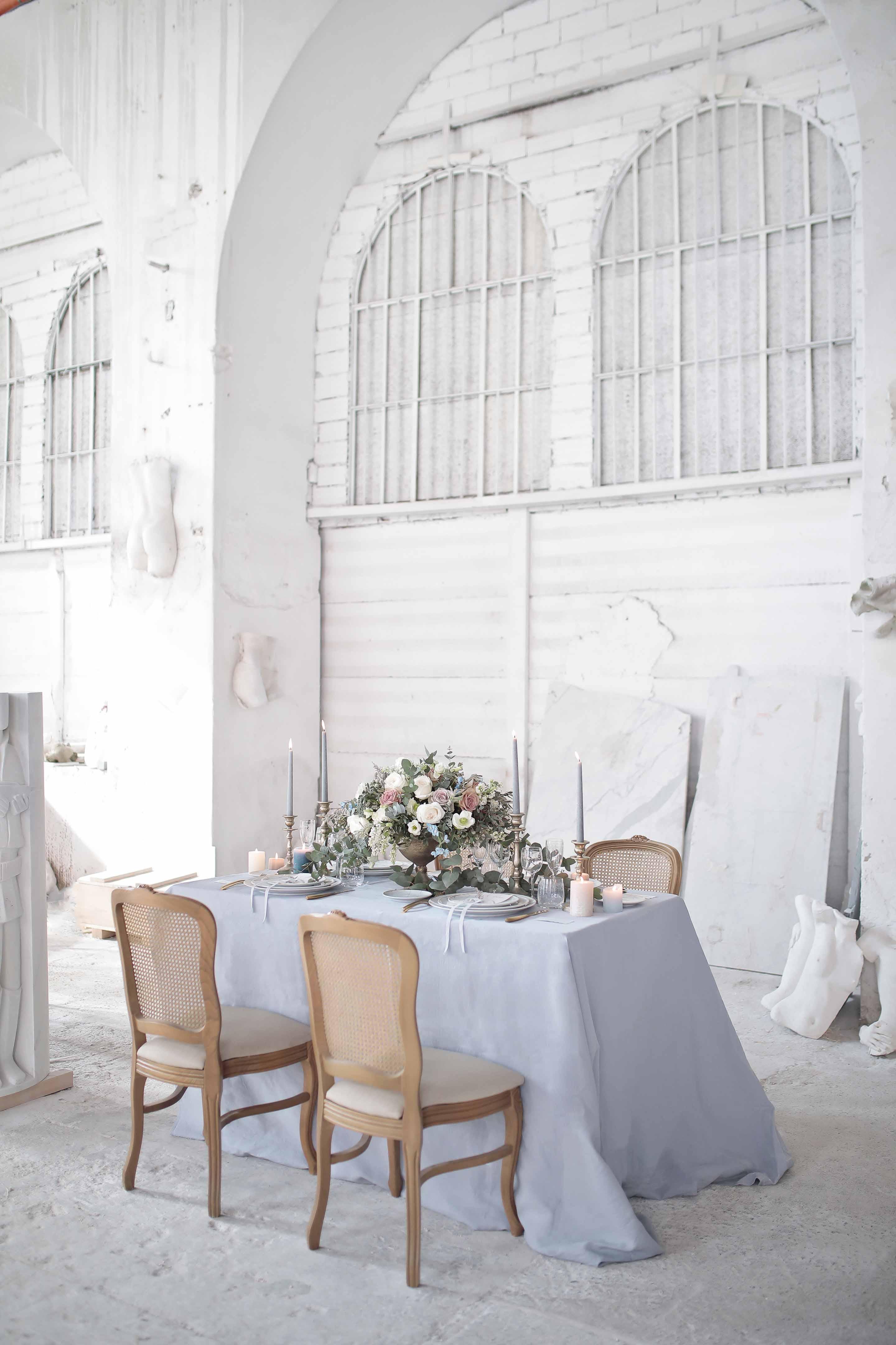 table styling by ilbiancoeilrosa