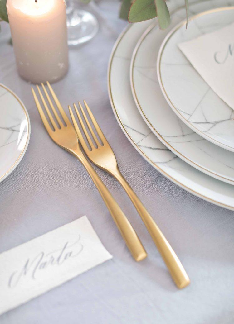 table set rentals