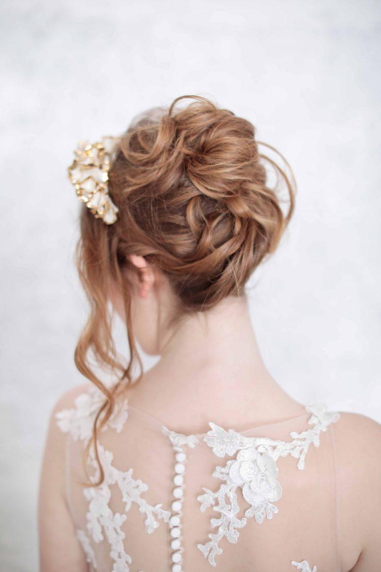 hair style by silvia gerzeli