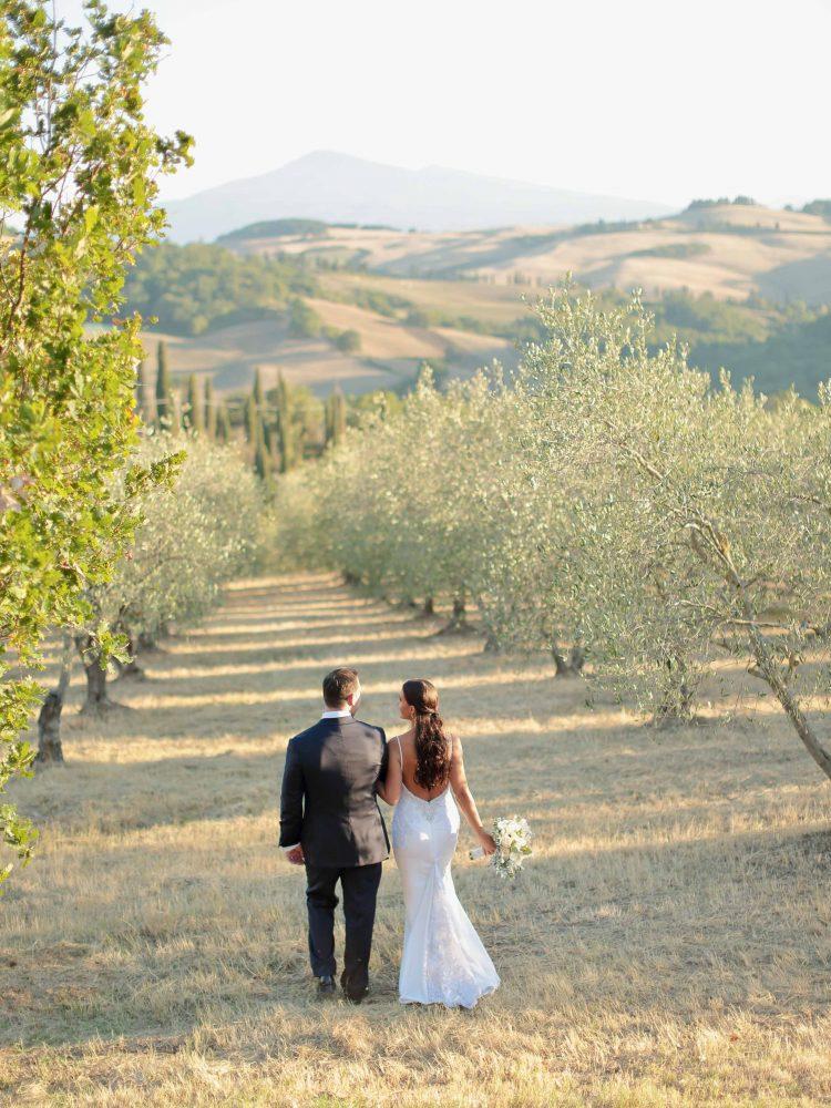 the countryside at terre di nano