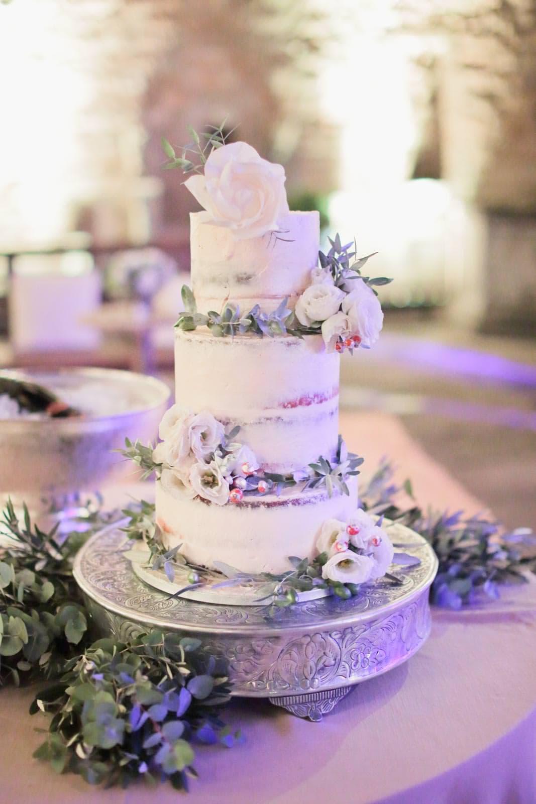 th cake